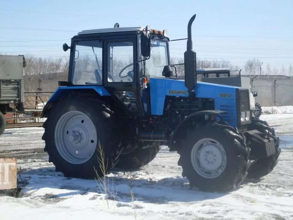 Цены на трактора МТЗ и. - mtztrade.ru