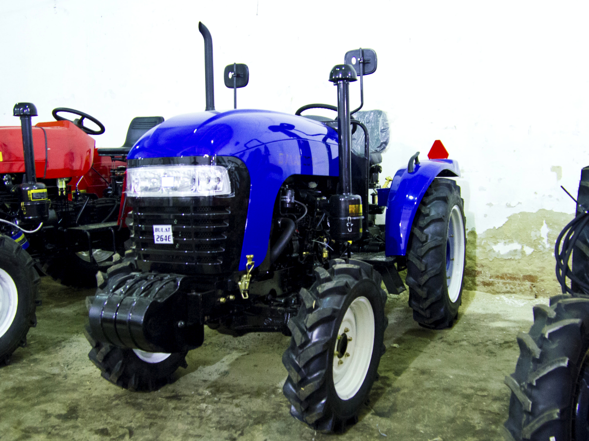 Baltic- Forklift:Продажа б/у погрузчиков,тракторов.