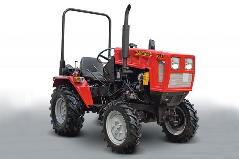 Трактор МТЗ Беларус 311М: продажа, цена в Минске. тракторы.